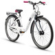 s'cool chiX 26 7-S Junior Bike Children alloy white